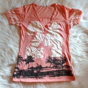 Derek Heart Shirt